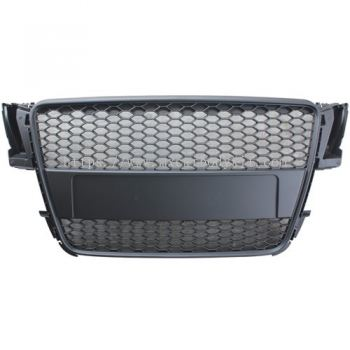 AUDI A5 B8 2008 RS STYLE FRONT GRILLE