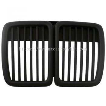 BMW E30 3 SERIES FRONT GRILLE