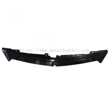 MERCEDES BENZ W176 2017 FRONT BUMPER UPPER GRILLE COVER