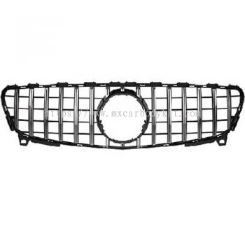 MERCEDES BENZ A CLASS W176 2013 - 2018 GT LOOK FRONT GRILLE