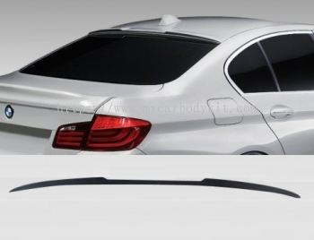 BMW 5 SERIES F10 HC LOOK REAR ROOF SPOILER