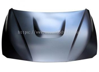 BMW 4 SERIES F32 M3 / M4 LOOK STEEL FRONT BONNET HOOD
