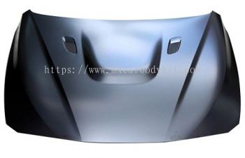 BMW 4 SERIES F32 ENGINE HOOD M4 WITH VENT STEEL