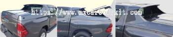TOYOTA HILUX REVO 2016 - 2018 T-ARE-D T-BOX