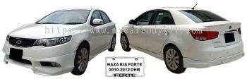 NAZA KIA FORTE 2010-2012 OEM BODYKIT