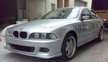 BMW E39 M5 BODYKIT WITH SPOILER