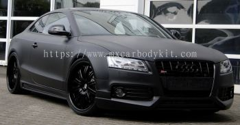 AUDI A5 B8 2008 FACELIFT CONVERSION 2012 RS STYLE