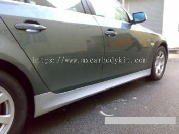 BMW E60 M-SPORT DESIGN SIDE SKIRT