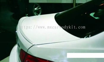 BMW E92 M3 DESIGN REAR SPOILER