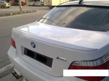 BMW E60 M-SPOILER REAR SPOILER