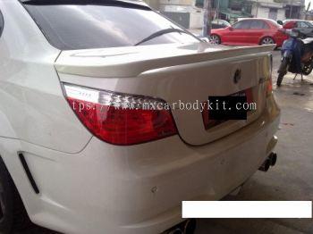 BMW E60 J-EMOTION DESIGN REAR SPOILER