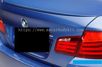 BMW F10 M-SPORT REAR SPOILER