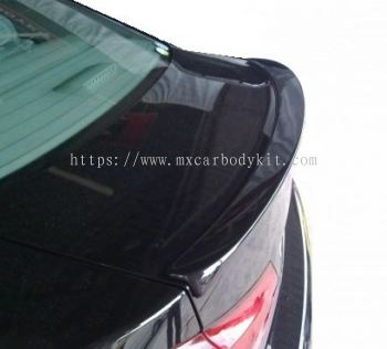 LEXUS IS250 2005 ING DESIGN REAR SPOILER