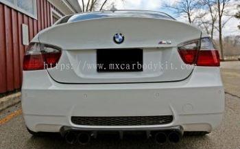 BMW E90 2005-08 CSL REAR BONNET