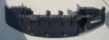 NISSAN SKYLINE GTR R34 FRONT BUMPER LIPS