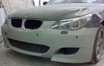 BMW E60 2004-09 M5 FRONT BUMPER