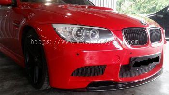 BMW E90 J-EMOTION DESIGN FRONT BUMPER CUSTOM MADE