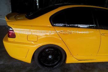 BMW E46 J-EMOTION DESIGN ARCHES