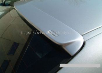 BMW E46 AC DESIGN TOP SPOILER