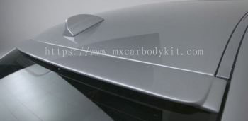 BMW E90 AC DESIGN TOP SPOILER