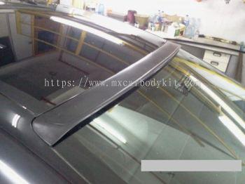 AUDI A5 2008-13 2DOOR J-EMOTION DESIGN TOP SPOILER