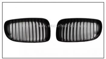 BMW 1 SERIES E82 FRONT GRILLE