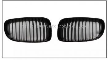 BMW 1 SERIES E87 FRONT GRILLE