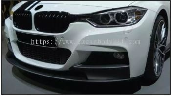 BMW 3 SERIES F30 2012 & ABOVE M-PERFORMANCE BODY KIT