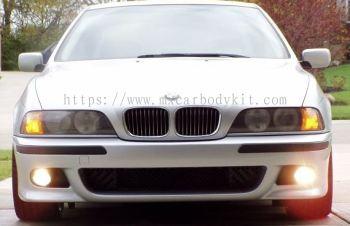 BMW 5 SERIES E39 1995-2002 M-TEK BODYKIT
