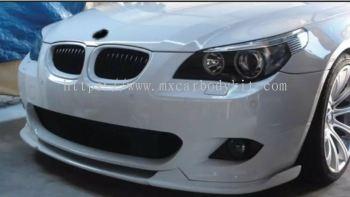 BMW E60 2003-2009 M-TEK BODYKIT