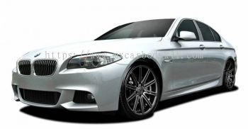 BMW F10 5 SERIES 2010 & ABOVE M-TEK BODYKIT