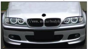 BMW 3 SERIES E46 1998-2005 M-TEK BODYKIT