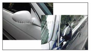 BMW 3 SERIES E46 4D DOOR MIRROR M5 LOOK W/HEATER + AUTO