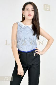 5891 LACE BLOUSE