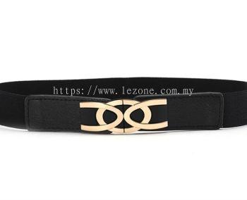 FR0005 Rubber Buckle Belt