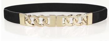 BT0023 Rubber Buckle Belt