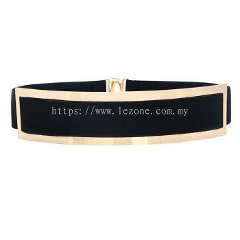 BT0028 Rubber Buckle Belt