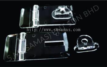 Acrylic Lock