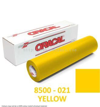 ORACAL® 8500 Translucent Series