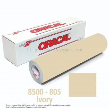 ORACAL® 8500 Translucent Series