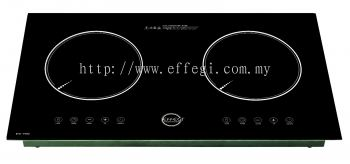 EFFEGI Electrical Hob (EIC-1002)