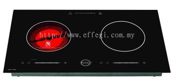 EFFEGI Electrical Hob (EICC-6002)