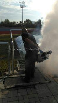 Mosquito Fogging Selangor