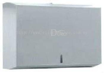 EH Stainless Steel Paper Towel Dispenser 024
