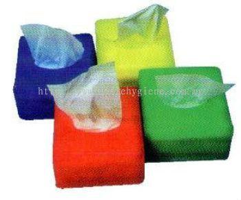 EH Pop Up Tissue Dispenser