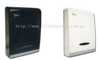 EH DURO® Senior Multi Fold Paper Towel Dispenser 9014