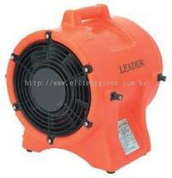 """EH 8"""" Ventilation Blower (Blower & Suck) 334"""