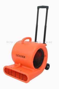 EH 3 Speed Floor Blower c/w Trolley 348