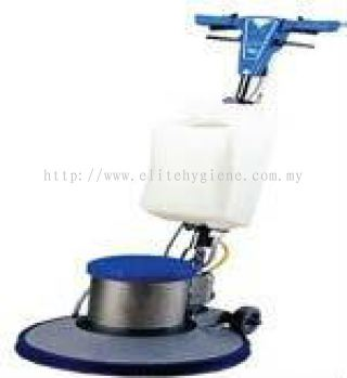 EH Low Speed Scrubber 175