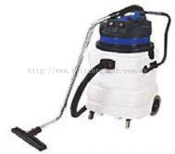 EH Wet / Dry Vacuum Cleaner (Twin Motor)